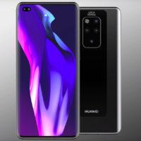 Huawei Mate 30 Pro přinese výkonný Kirin 985, 5G a skvělý displej