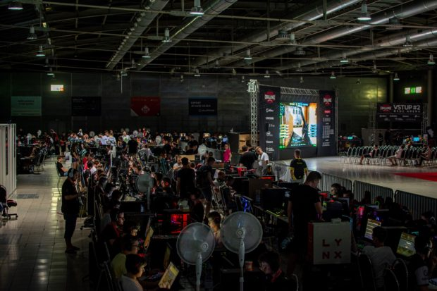 PZ Challenge pokořila hranici 500 hráčů a stala se největší LAN akcí v ČR