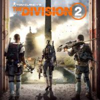Akční hru The Division 2 si o víkendu můžete zahrát zdarma