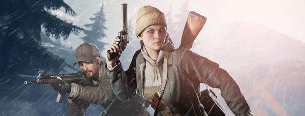 Bohemia Interactive připravuje rozsáhlý update survival hry Vigor