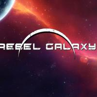 Epic Games Store rozdává vesmírné Rebel Galaxy zdarma!