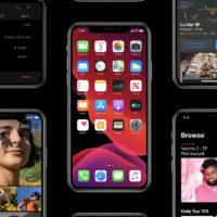 Apple výrazně zrychlí iPhony. iOS 13 vyjde na podzim!