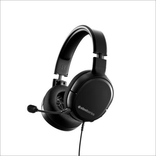 Cenově dostupný headset SteelSeries Arctis 1 v prodeji