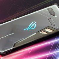 ASUS ROG Phone 2 bude aspirovat na titul nejvýkonnějšího smartphonu