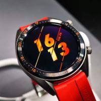 Oblíbený sporttester Huawei Watch GT získává novou aktualizaci a spolu s ní i podporu češtiny