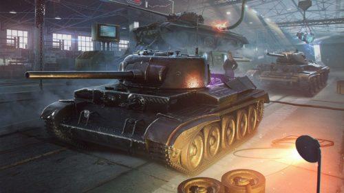 Skvělá hra World of Tanks Blitz slaví páté narozeniny