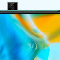 Huawei P Smart Z s výsuvnou selfie kamerkou v prodeji. Jaká je cena?
