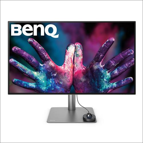 BenQ PD3220U je profi monitor pro designéry a návrháře