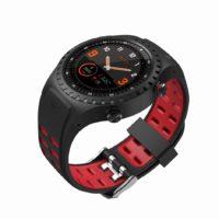 Evolveo SportWatch M1S jsou smartwatch s vlastní SIM kartou i GPS modulem