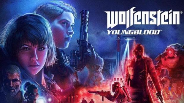 Wolfenstein: Youngblood vyjde už ve čtvrtek, ray-tracing dostane později