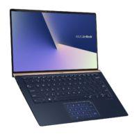 ASUS zlevňuje prémiový notebook ZenBook 14 (UX433)o tisíce