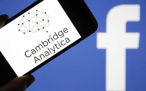 Facebook dostal v USA rekordní pokutu za porušení soukromí