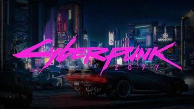 Cyberpunk 2077 si zahrajete i v multiplayeru