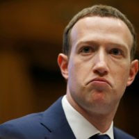 Facebook dostal rekordní pokutu. V USA musí zaplatit 5 miliard dolarů