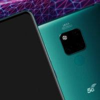Huawei Mate 20 X 5G je připraven na superrychlý internet. Známe cenu a dostupnost