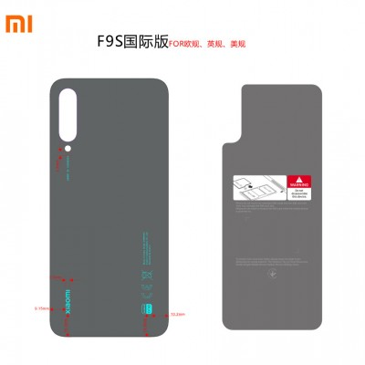 Xiaomi Mi Mix 4 nabídne skvělý fotoaparát se 64 Mpx