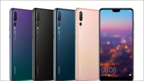 Další akce od Huawei: ve slevě najdete chytré telefony i smartwatch