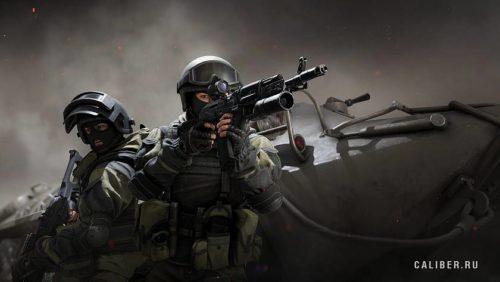 Wargaming oznamuje bezplatnou online akci Caliber