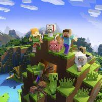 Minecraft bude podporovat ray tracing, nabídne realističtější grafiku