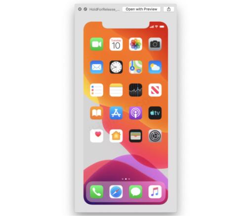 Známe možné datum představení nových telefonů iPhone