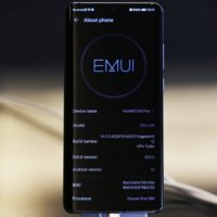 Huawei potvrzuje: Smartphony série P30 získají Android 10