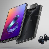 Asus začíná prodávat výjimečný ZenFone 6 Edition 30