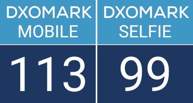 Samsung Galaxy Note 10+ 5G kraluje foto žebříčku DxOMark