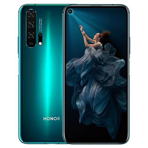 Honor 20 Pro je v předprodeji. Cena je 12 990 Kč
