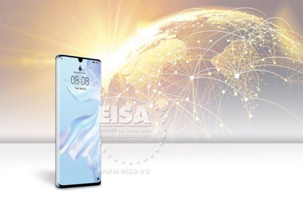 EISA Awards 2019: Nejlepší smartphone je Huawei P30 Pro