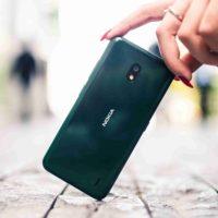 Levná Nokia 2.2 vstupuje na český trh exkluzivně v nabídce T-Mobile