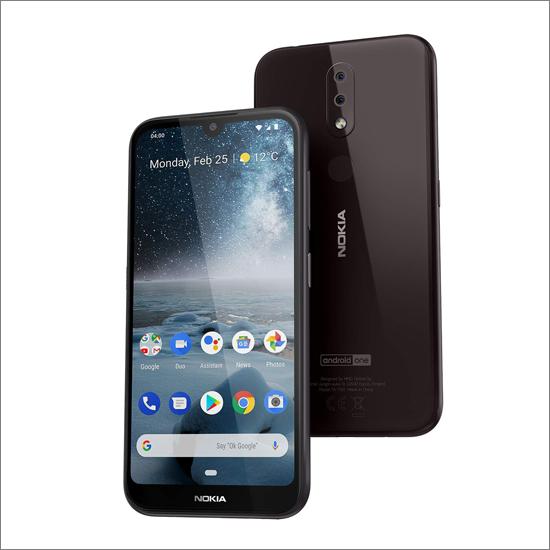 Nokia 2.2 vstupuje na český trh exkluzivně v nabídce T-Mobile