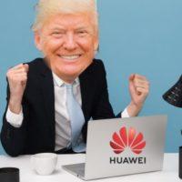 Huawei může nadále nakupovat americké součástky. USA firmě prodloužily výjimku