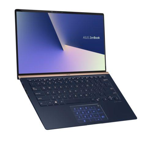 Asus nabízí prodlouženou tříletou záruku na své notebooky sWindows10 Pro