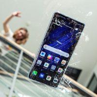 Huawei Cares: Získejte slevu na opravu rozbitého displeje až do výše 50 %