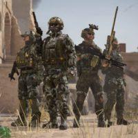 Nová hra od Wargamingu je bezplatná online střílečka Caliber