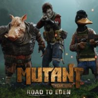 Stahujte zdarma: Hyper Light Drifter a Mutant Year Zero: Road to Eden