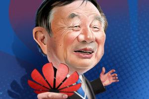 Sankce fungují: Huawei zvažuje prodej 5G technologií