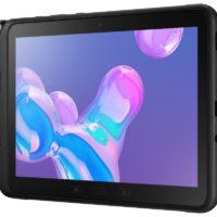 Samsung Galaxy Tab Active Pro je odolný tablet s podporou DeX