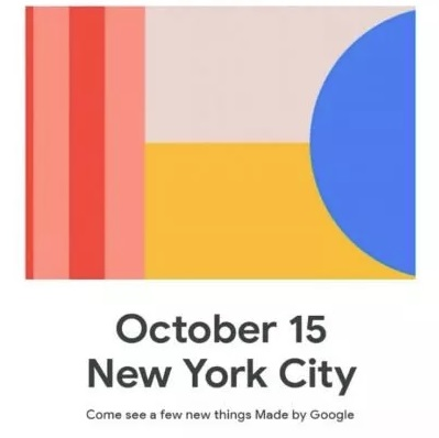 Víme, kdy Google představí nové Pixely