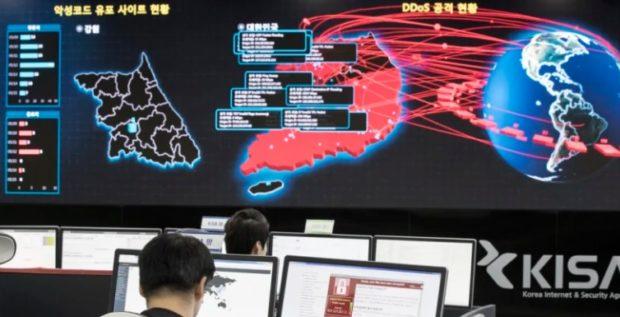 USA uvalily sankce na hackerské skupiny ovládané KLDR