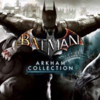 Obchod Epic Games Store rozdává zdarma šest zábavných Batman her