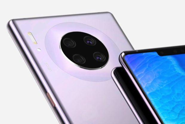 Huawei prodal za pouhých devět měsíců přes 185 milionů smartphonů