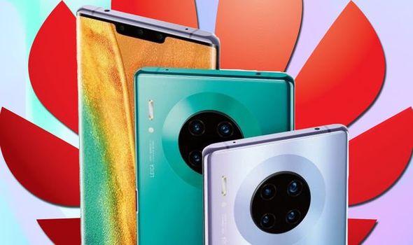A přece se bude prodávat. Huawei Mate 30 Pro oficiálně zamíří do Česka