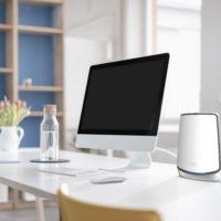 NETGEAR Orbi WiFi 6: První mesh systém s podporou nejnovějšího Wi-Fi standardu AX