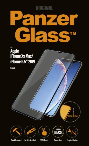 PanzerGlass představil ochranná skla pro iPhone 11, iPhone 11 Pro a iPhone 11 Pro Max
