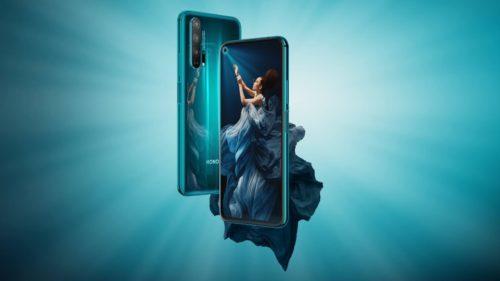 Honor zvyšuje prodej svých smartphonů mimo Čínu