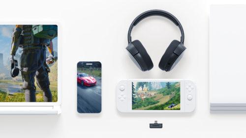 SteelSeries Arctis 1 Wireless: světově první herní USB-C bezdrátový headset