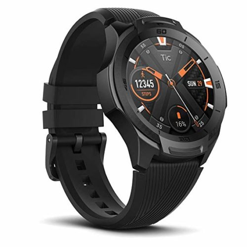 Na český trh přicházejí chytré hodinky TicWatch