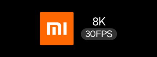 Xiaomi připravuje smartphone, který dokáže natáčet 8K video