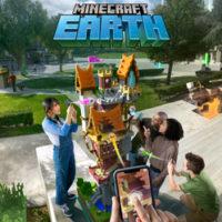 Minecraft Earth propojuje svět kostiček s tím skutečným, přijde již v říjnu